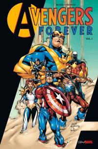 Avengers forever. Volume 1