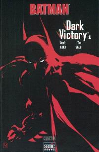 Batman, dark victory. Volume 1