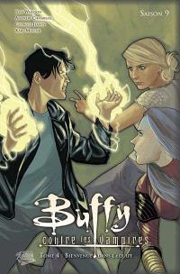 Buffy contre les vampires : saison 9. Volume 4, Bienvenue dans l'équipe