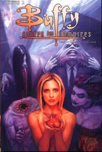 Buffy contre les vampires : saison 1. Volume 3