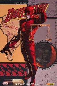 Daredevil. Volume 18, Cruel et inhabituel