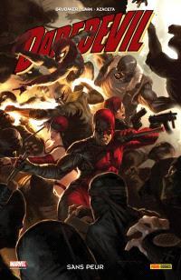 Daredevil. Volume 17, Sans peur
