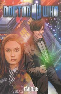 Doctor Who, L'éventreur