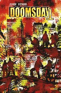 Doomsday. Volume 1