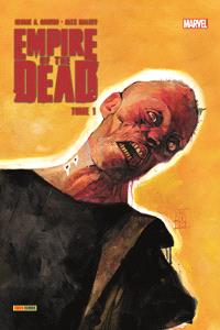 Empire of the dead. Volume 1