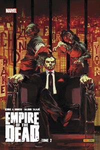 Empire of the dead. Volume 2