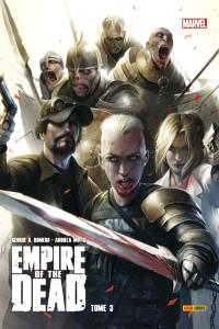 Empire of the dead. Volume 3