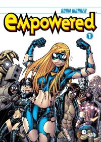 Empowered. Volume 1