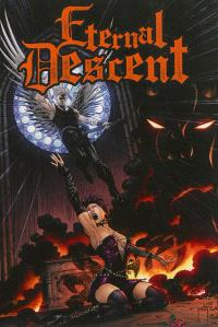 Eternal descent. Volume 1