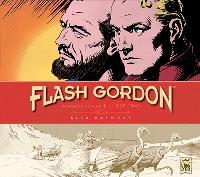 Flash Gordon : intégrale. Volume 2, 1937-1941