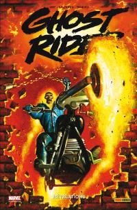 Ghost Rider. Volume 6, Révélations