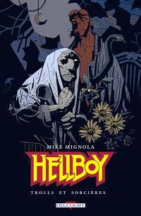 Hellboy. Volume 8, Trolls et sorcières