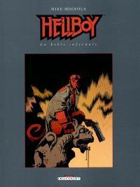 Hellboy : la bible infernale