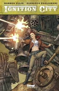 Ignition City. Volume 1