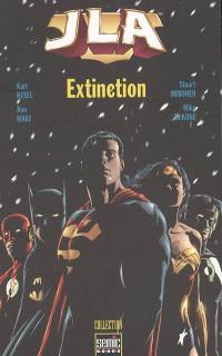 JLA, Extinction