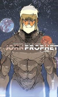 John Prophet. Volume 2, Frères