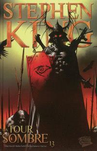 La tour sombre. Volume 13