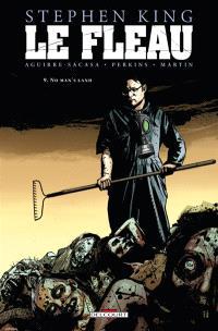 Le fléau. Volume 9, No man's land