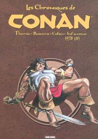 Les chroniques de Conan, 1978. Volume 2