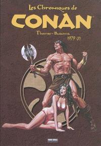 Les chroniques de Conan, 1979. Volume 1
