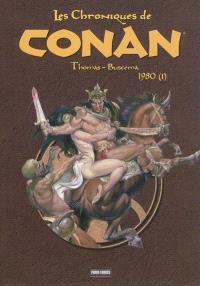 Les chroniques de Conan, 1980. Volume 1