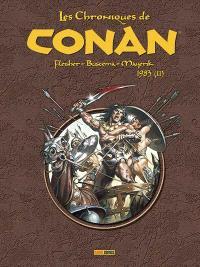 Les chroniques de Conan, 1983. Volume 2