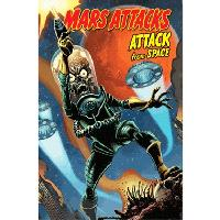 Mars attacks : attack from space