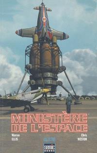 Ministère de l'espace. Volume 1