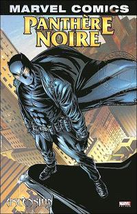 Panthère noire. Volume 4, Ascension