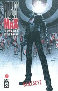 Punisher Max. Volume 2, Bullseye