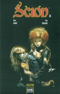 Scion. Volume 3