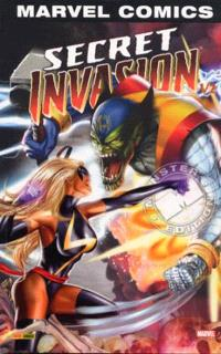 Secret invasion. Volume 1