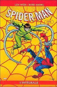 Spider-Man : l'intégrale. Volume 14, 1976