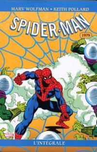 Spider-Man : l'intégrale. Volume 19, 1979