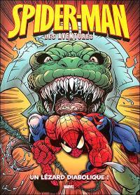 Spider-Man : les aventures. Volume 3, Un lézard diabolique !
