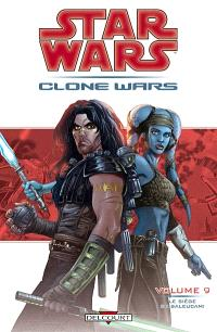 Star Wars : Clone Wars. Volume 9, Le siège de Saleucami