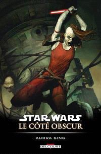 Star Wars : le côté obscur. Volume 8, Aurra Sing