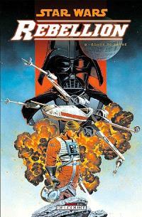 Star Wars : rébellion. Volume 2, Echos du passé