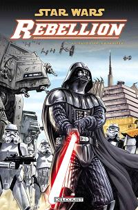 Star Wars : rébellion. Volume 5, Le sacrifice d'Ahakista