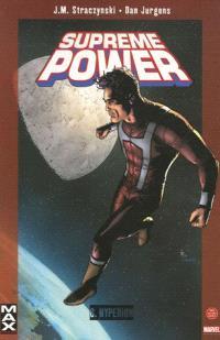 Supreme power. Volume 6, Hyperion