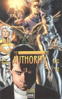 The Authority. Volume 5