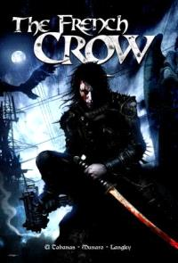 The french crow. Volume 5