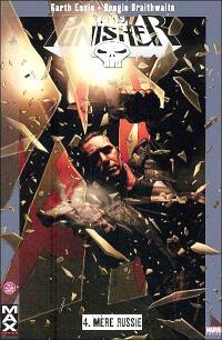 The Punisher. Volume 4, Mère Russie