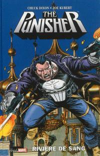 The Punisher : rivière de sang