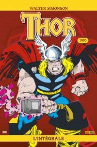 Thor : l'intégrale. Volume 2