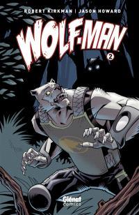 Wolf-Man. Volume 2