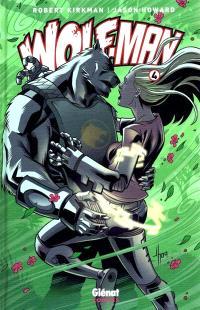 Wolf-Man. Volume 4