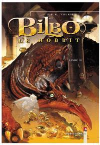 Bilbo le Hobbit. Volume 2