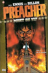 Preacher. Volume 1, Mort ou vif