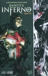 Dante's inferno. Volume 1